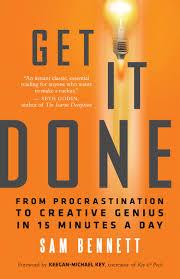 Get It Done Cover