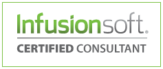 Infusionsoft Certified Consultant Logo
